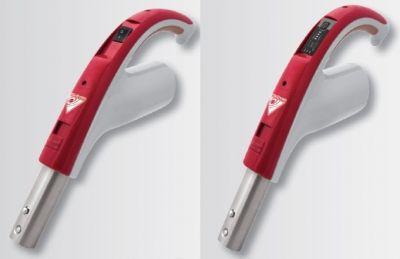 Výmena poškodenej rukoväte hadice CycloVac