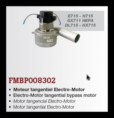 motor pre H715, HX715, GX715, GX711, E715, DL715