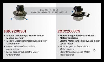 motor 2. pre H2015, HX2015, E2015