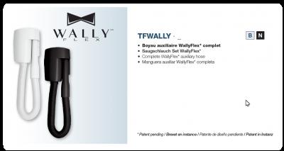 ZWW zásuvka Wallyflex