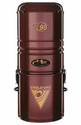 Vysávačový agregát CycloVac GS95